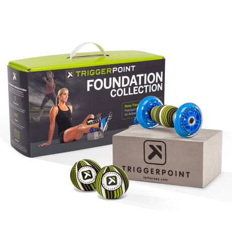 Массажный набор Foundation Collection Trigger Point